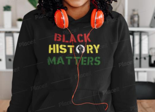 Black History Matters