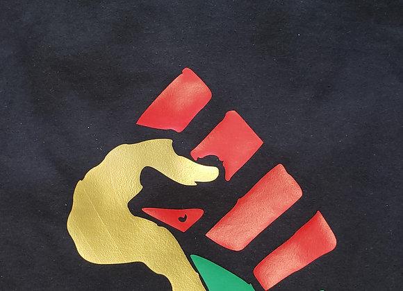 Africa Fist Tee