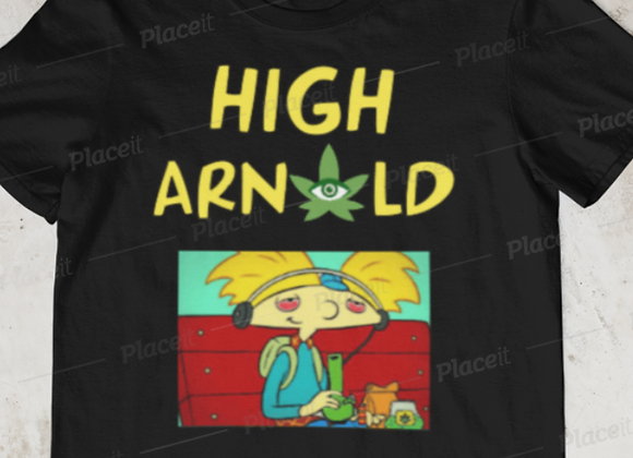 HIgh Arnold
