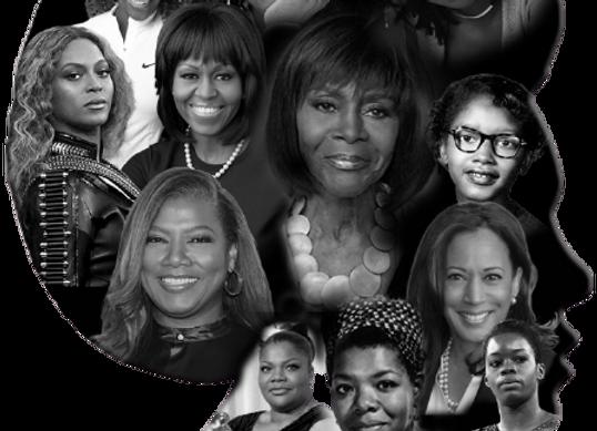 Black History = America's History