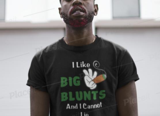 I Like BIG BLUNTS And I Cannot Lie