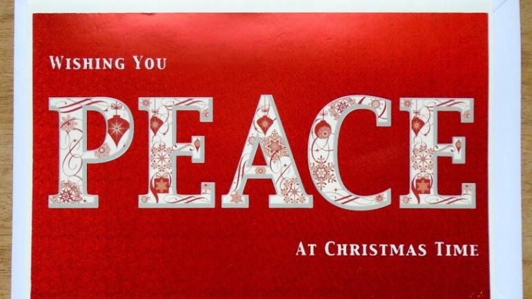 Large Christmas Card 09
