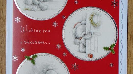 Large Christmas Card 05