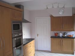 Kitchen painters Dublin