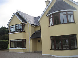 Residential Painting & Decorating