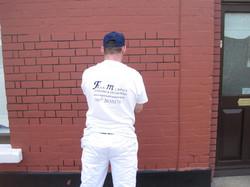 Expert Exterior Painters