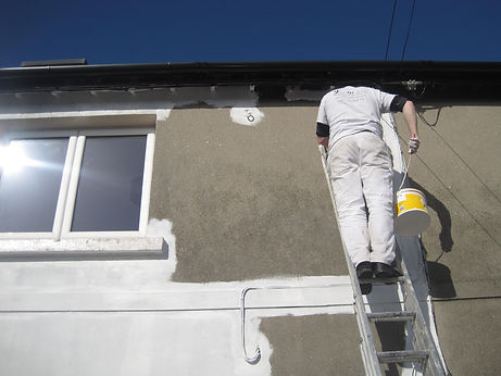 Exterior Painting & decoration