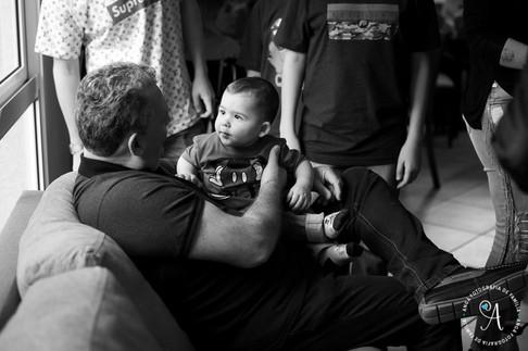 Francisco 1 ano - anga fotografia - foto