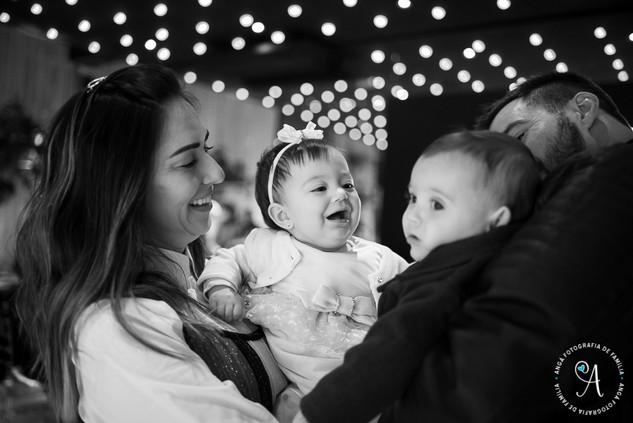 Sofia 1 ano - festa infanti - fotografo