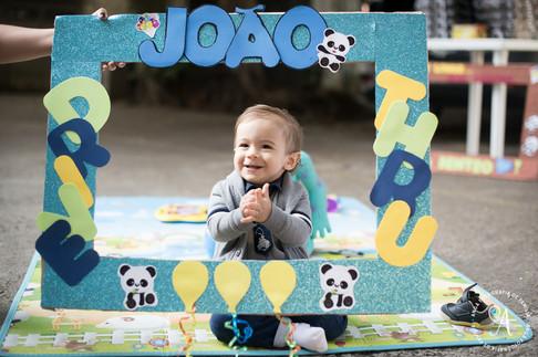 João 1 ano - anga fotografia - fotografa
