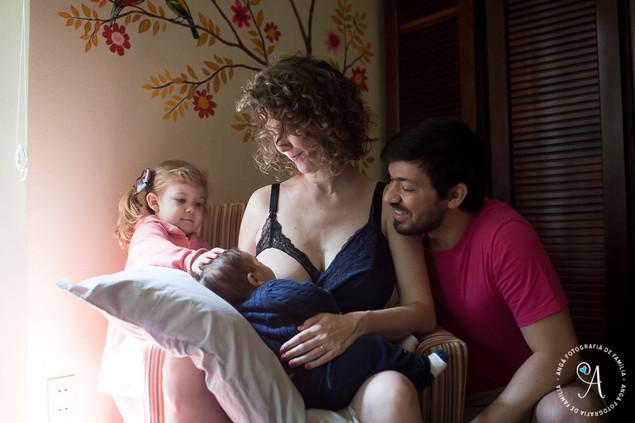 Ensaio de família - anga fotografia - fo