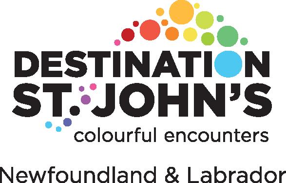 Destination St. John's Partner