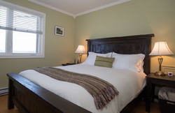 Bayside | Green's Harbour Room
