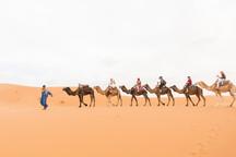 Sahara rondreis marokko