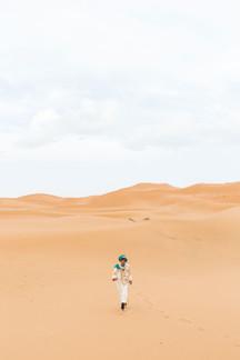 Morocco photography journey