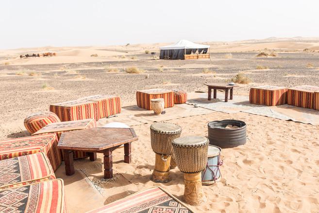 Sahara rondreis
