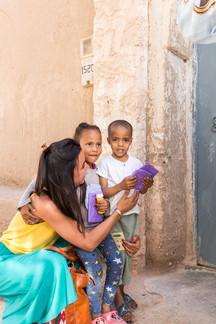 Locals Marokko rondreis