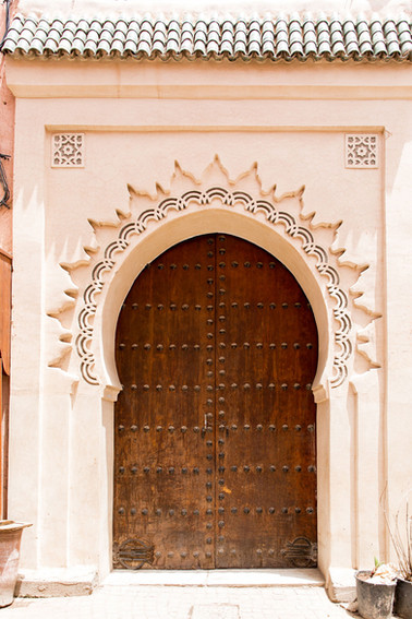 fotografie reis marrakech