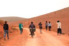 Marokko kustreis groepreis