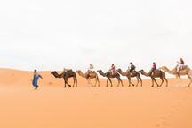Fotografie reis Marokko