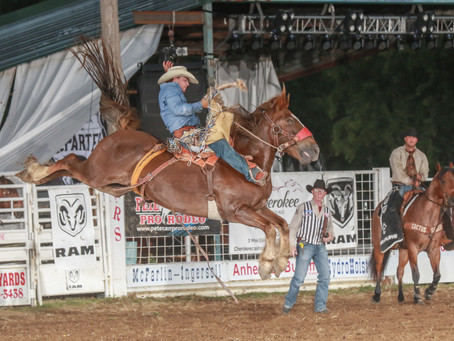 Small Town Texas Cowboy Rides In The Big City
