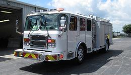 Newberry Fire Department