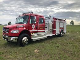 Highland View Fire Department