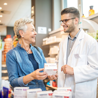 Plus de prestations faites par les pharmaciens pour décharger les médecins et les hôpitaux