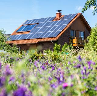 Des énergies propres accessibles et sans tracasseries administratives