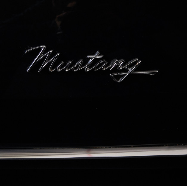 MUSTANG  MATCH1 351 - Muscle Car en location chez Cougarstars