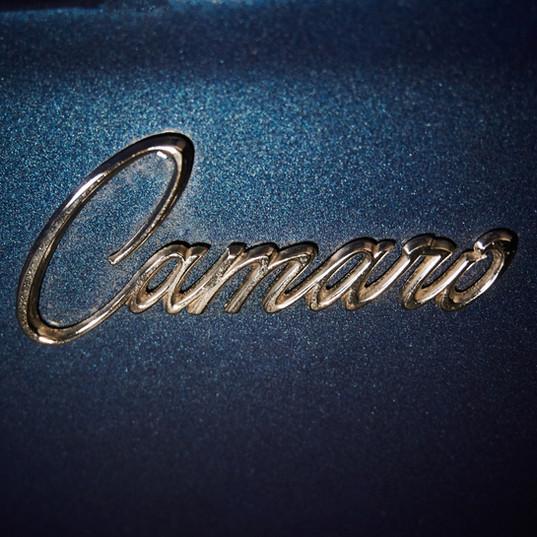 CHEVROLET CAMARO Z28 - Légende Américaine en location chez Cougarstars