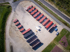 HELLFEST CONTAINERS Startair drone