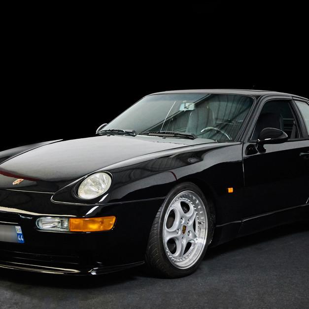 Porsche 968SC location Pays de la Loire