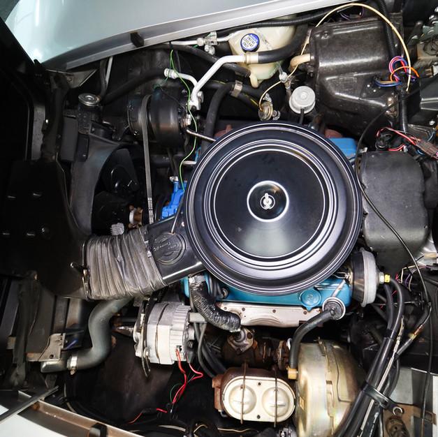Corvette C3 vGrise