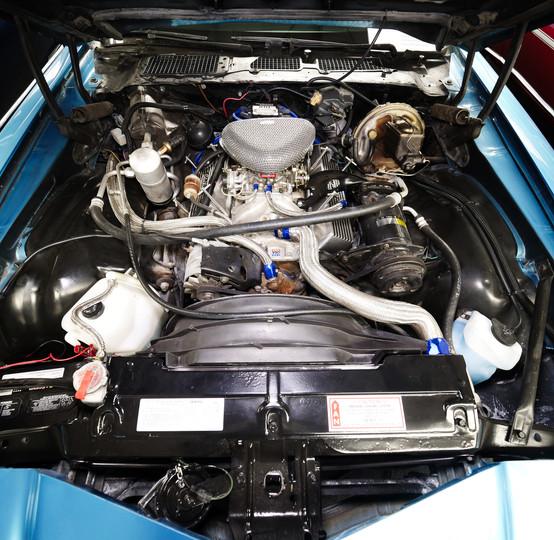 Z28 Bleu claire