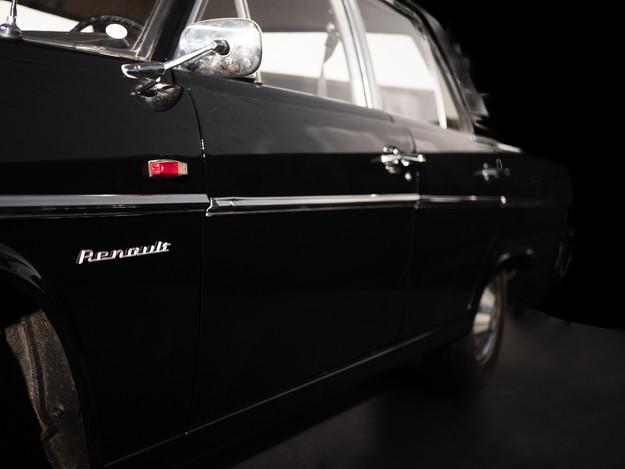 Rambler, une américaine chez Renault ! En location chez Cougarstars