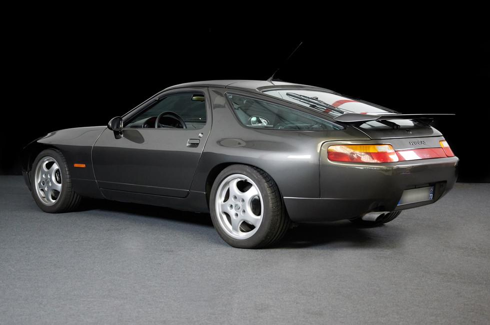 PORSCHE 928 GTS Location en france