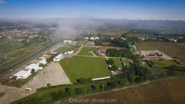 HELLFEST  2016 Startair-drone.com