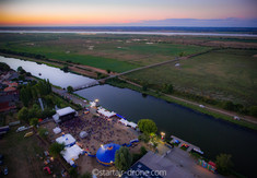 COUVRE FEU 2016 Canal de Frossay - startair-drone.com