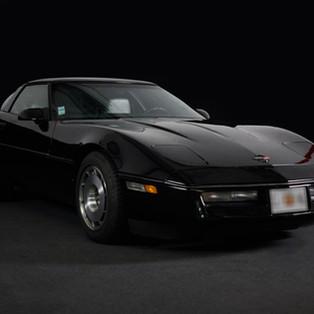 Location sportive Corvette 44