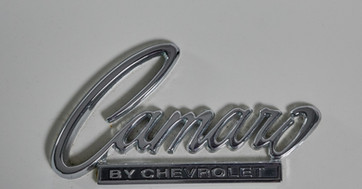 CAMARO SS - logo camaro chevrolet.jpg