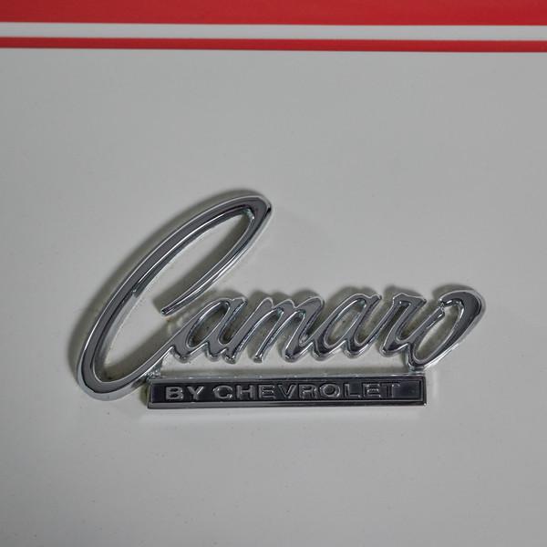 CHEVROLET CAMARO SS - Une légende en location chez Cougarstars