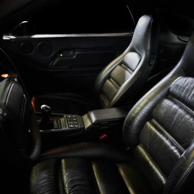 PORSCHE 928 GTS Location sportive