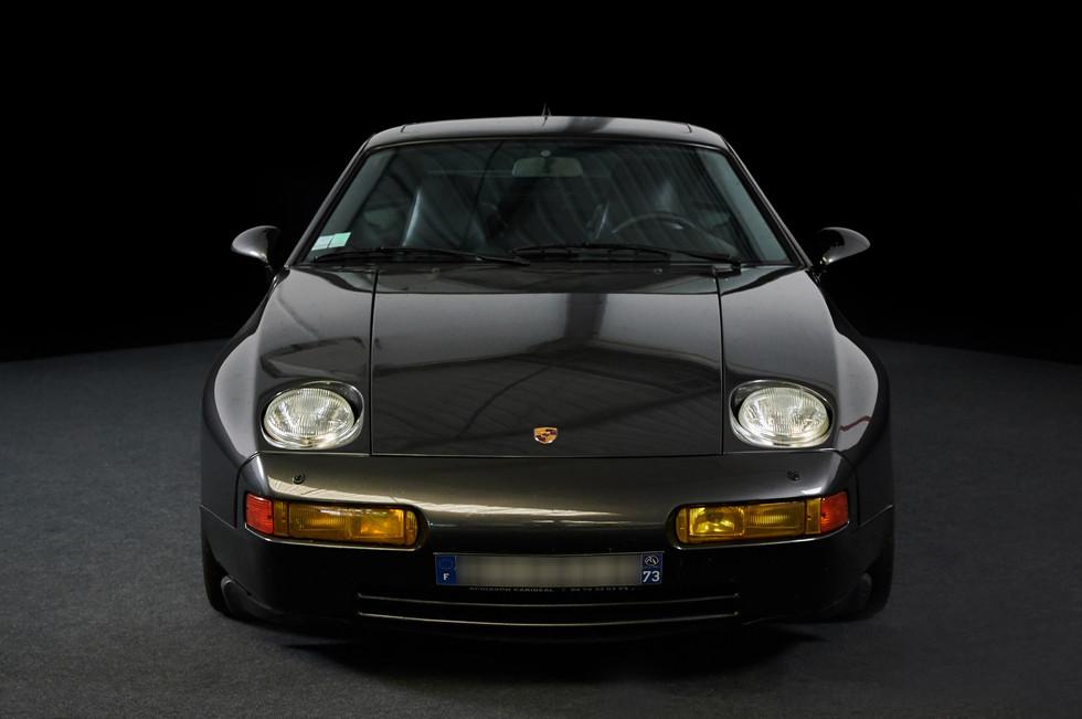 PORSCHE 928 GTS Location avec ou sans chauffeur