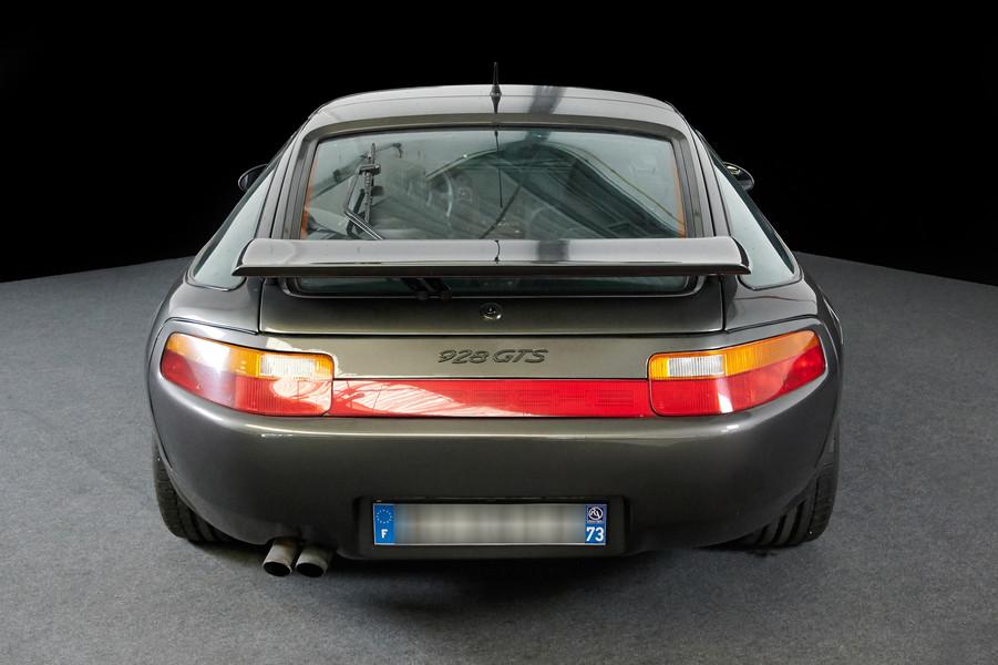PORSCHE  928 GTS en location