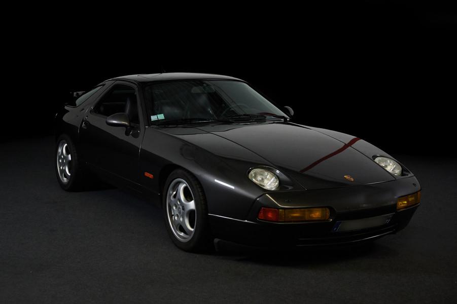PORSCHE 928 GTS Location
