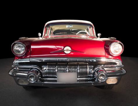 Pontiac Superchief 1957
