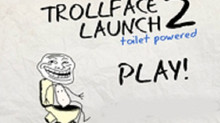 Games Trollface Launch 2