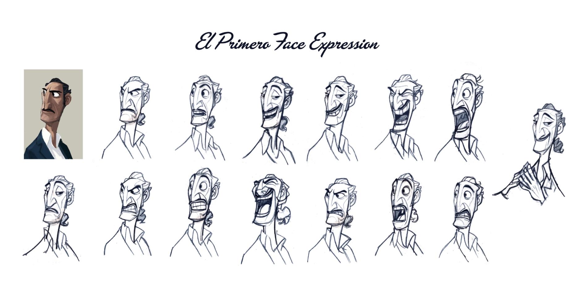 elPrimero_expression