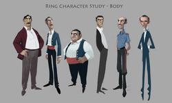 Human_Character_Study